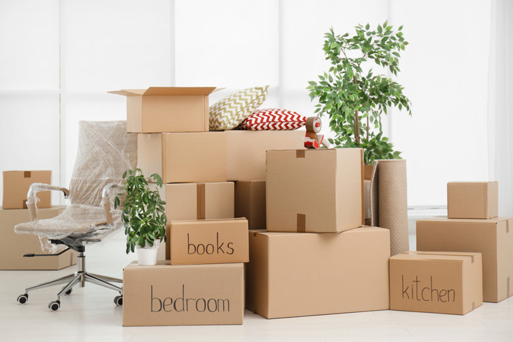 Packing tips for house and offfice moving services Nairobi Kenya