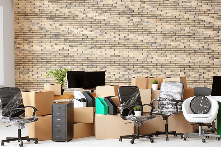 Office moves in Nairobi